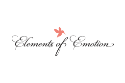 Elements of Emotion Marken Logo